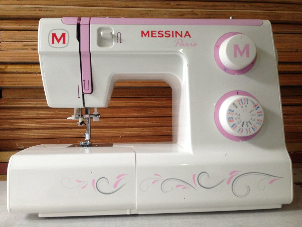 harga P5729 Messina Portable