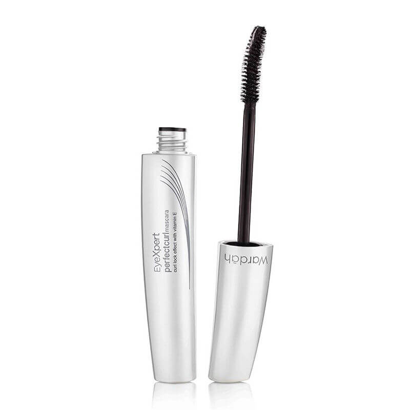 Harga Wardah EyeXpert Perfect Curl Mascara