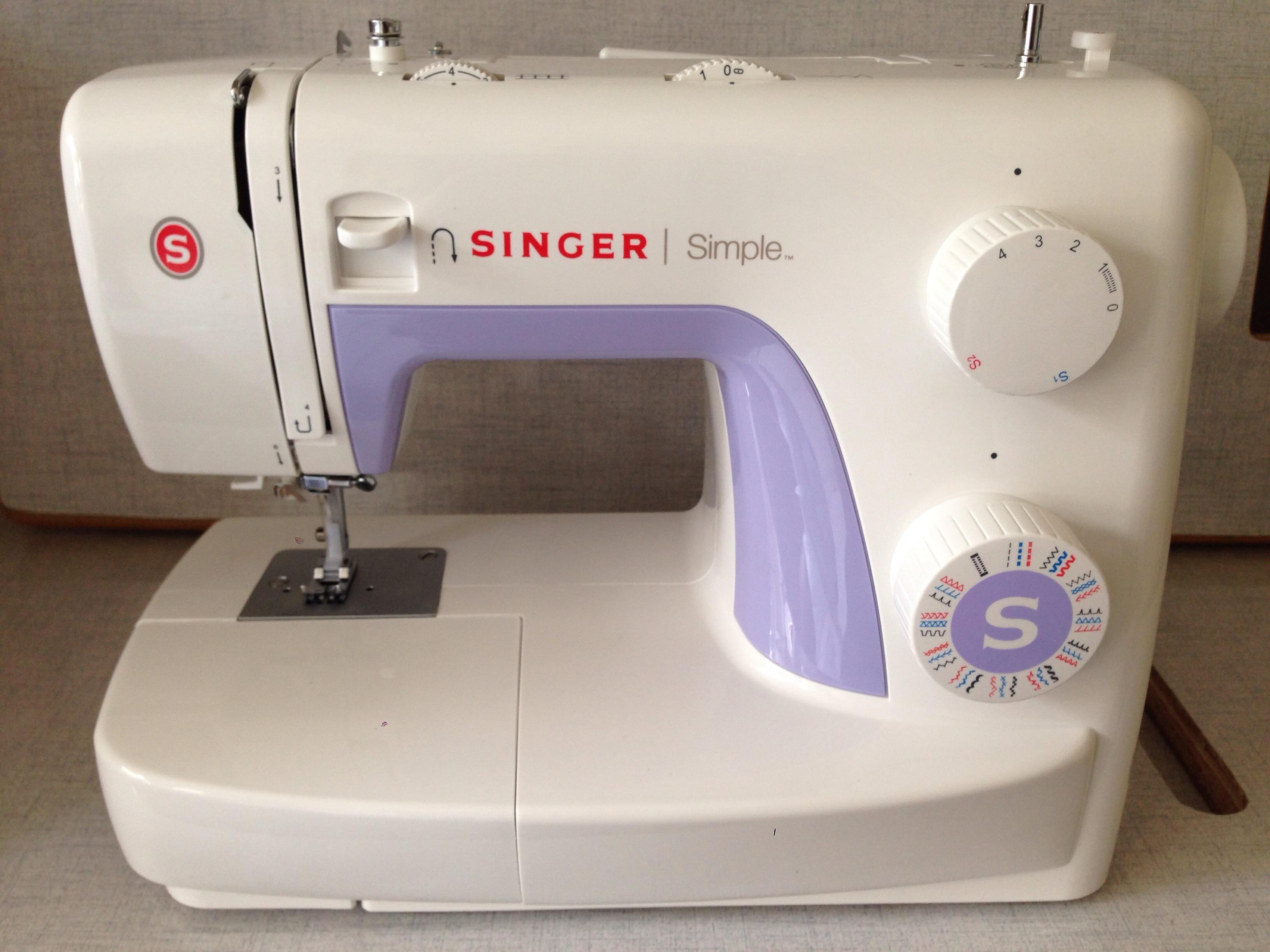 harga Zig-Zag Portable Singer 3232