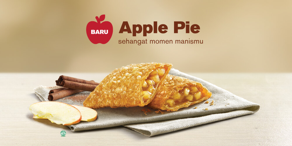apple pie menu tambaha mc donalds