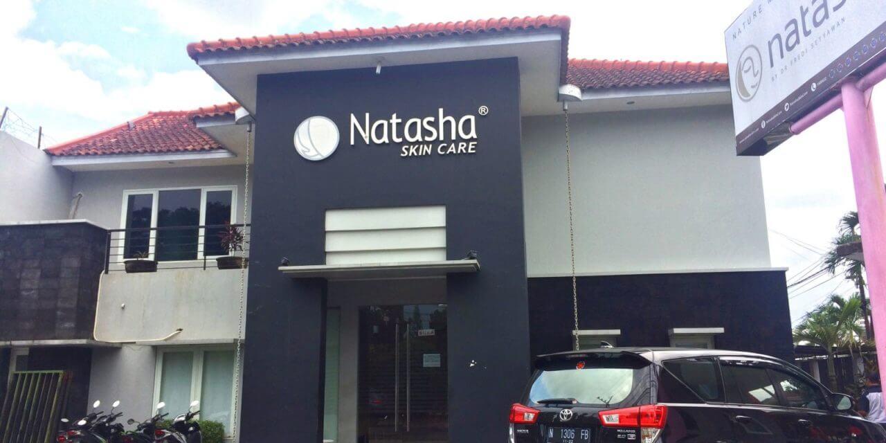 Harga Perawatan Kecantikan di Natasha