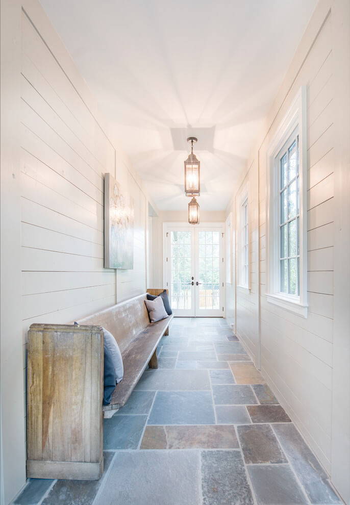 farmhouse hallway ceiling lights
