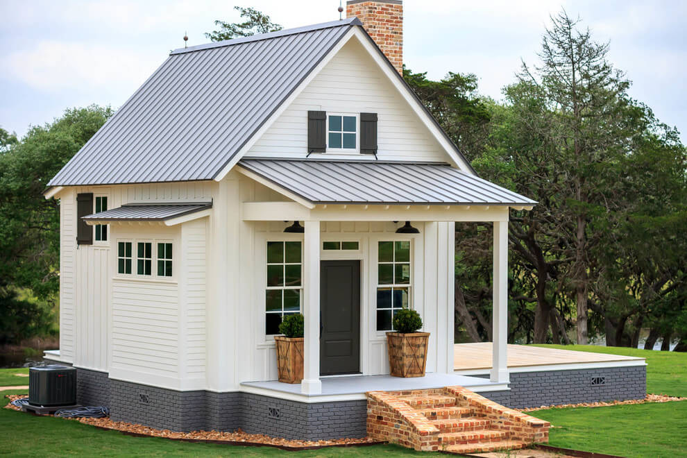 farmhouse exterior ideas