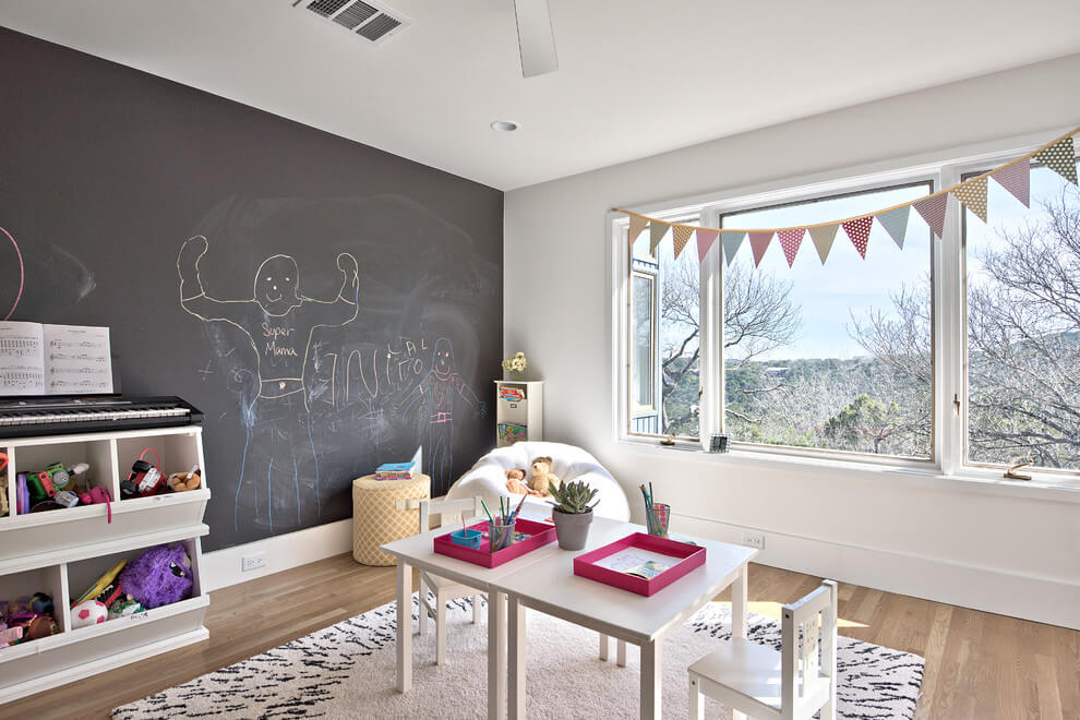 playroom ideas storage