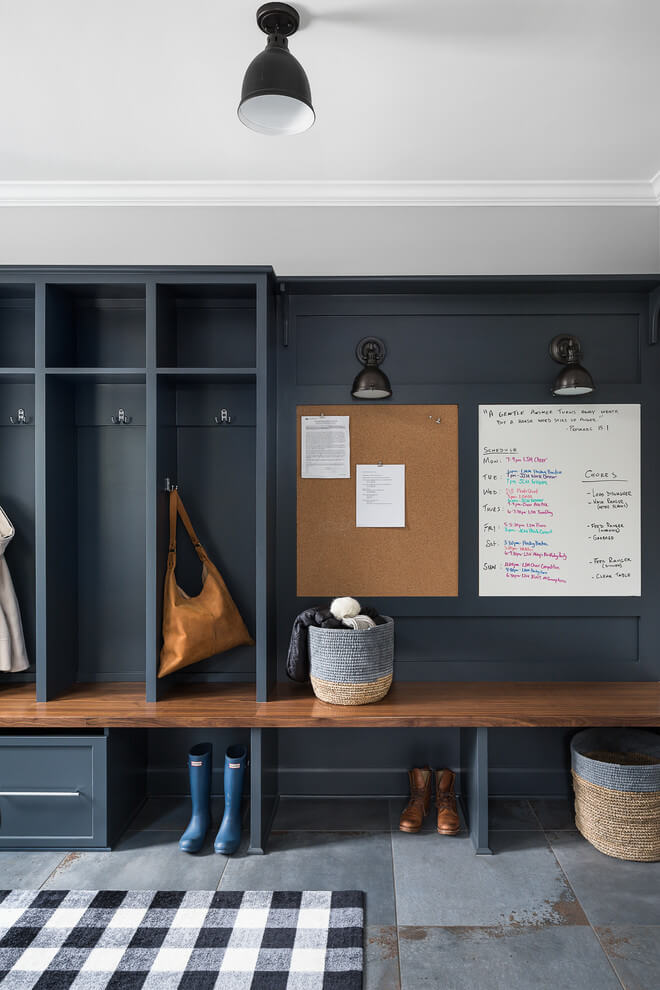 29 Smart Mudroom Ideas To Enhance Your Home