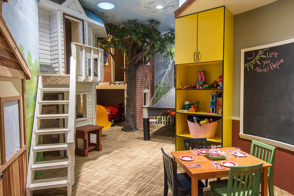 playroom ideas ikea