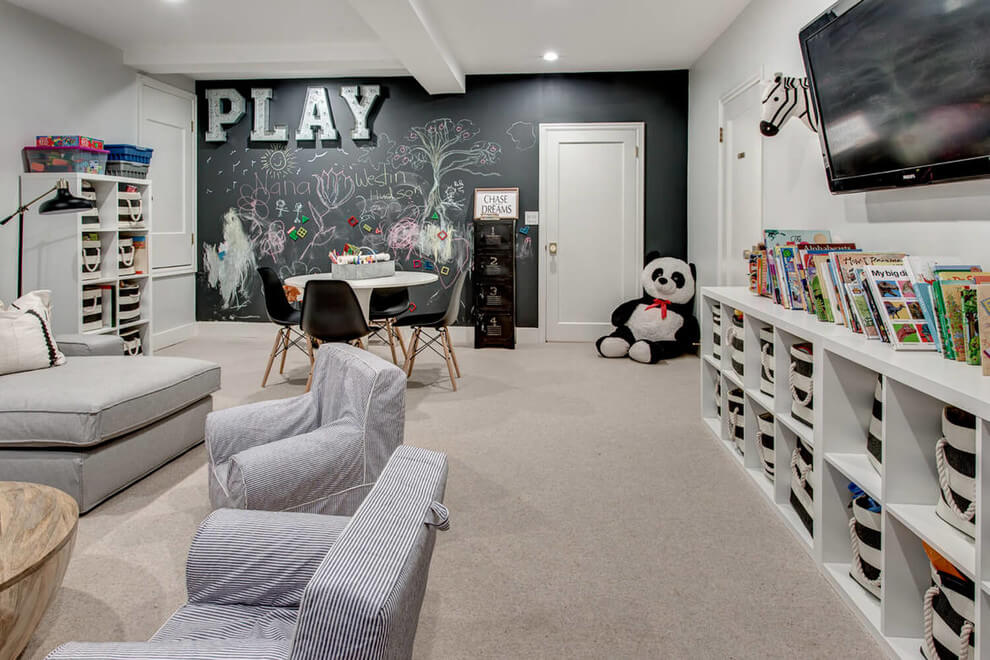 playroom ideas pinterest