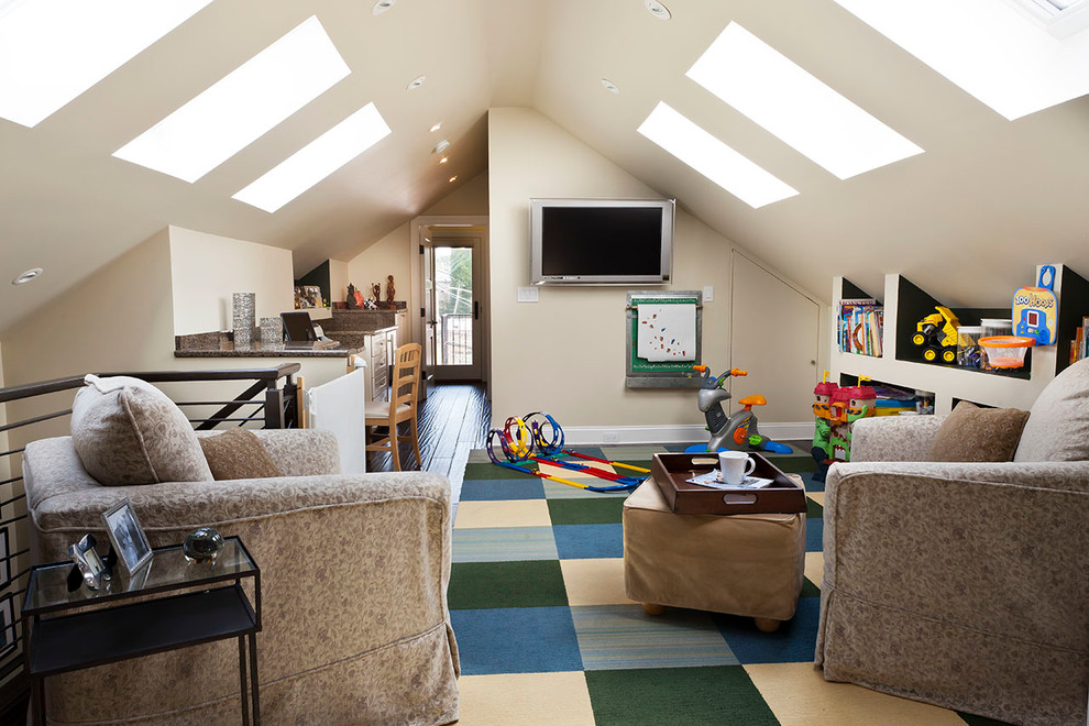 playroom ideas diy