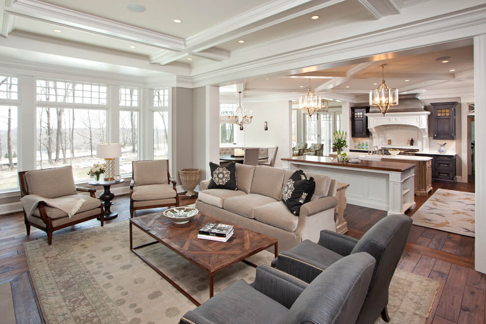 gray living room ideas pinterest